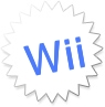 Wiiバッジ